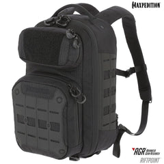 Maxpedition Riftpoint 15L Black Backpack RPTBLK