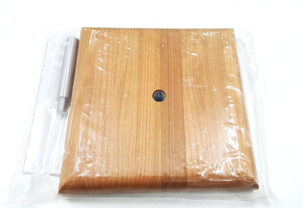 KME Sharpening System Wooden Accessory Base