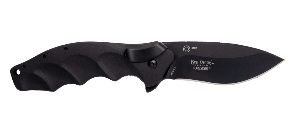 CRKT Foresight IKBS Folding Knife - Ken Onion Design - K220KKP