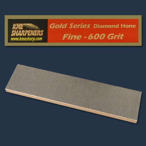 KME Gold Series Fine Diamond Hone 600 Grit