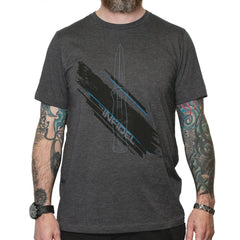 Benchmade Infidel T-Shirt Dark Gray - S/M/L