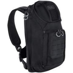 SOG Evac Sling 18L Black MOLLE Single-Strap Sling/Backpack CP1001B