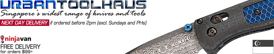 Urbantoolhaus (Singapore) Pte Ltd