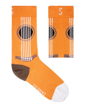 Bamboo Sock - Strum