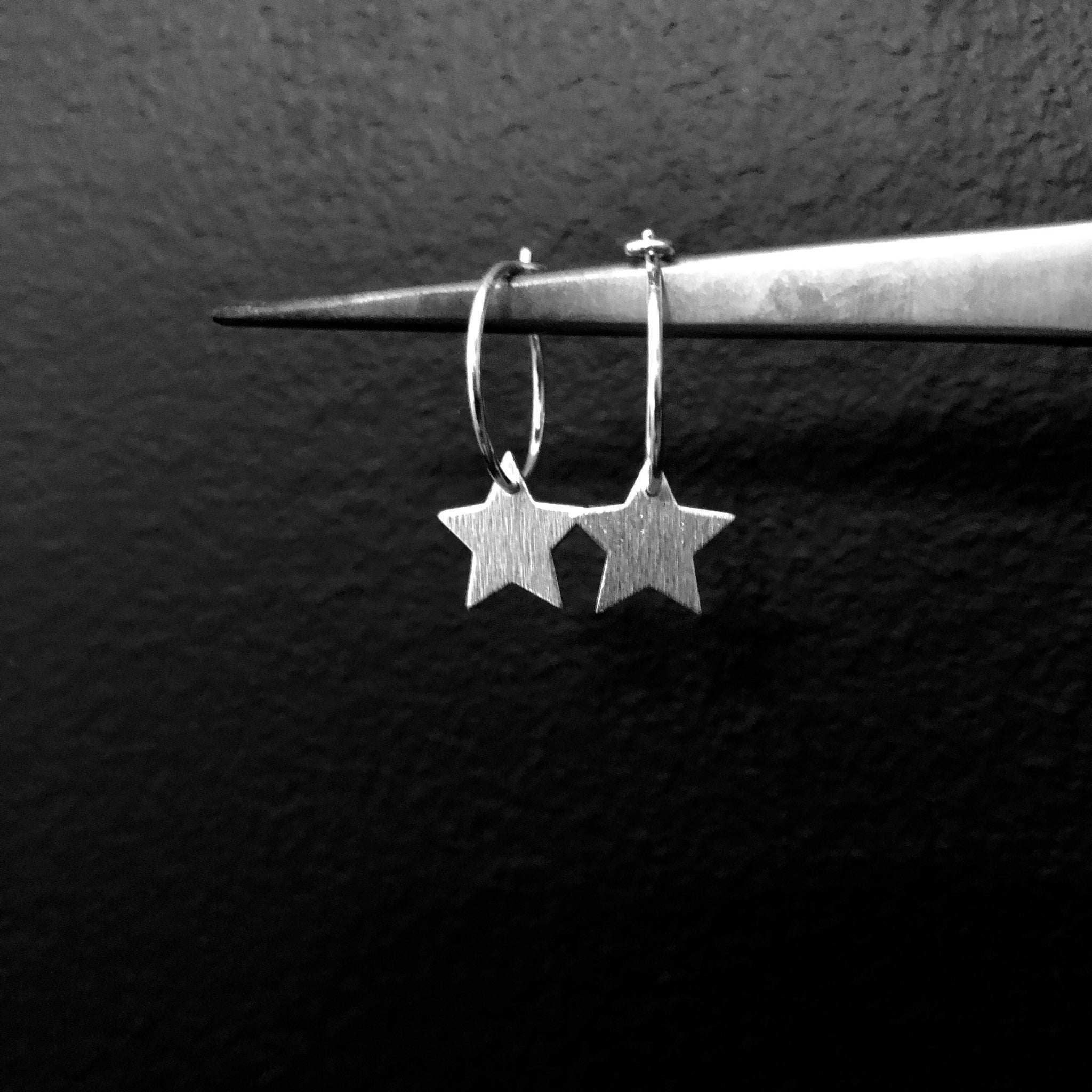 TINY STAR EAR