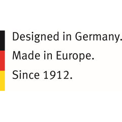 Designed in Germany, Made in EU