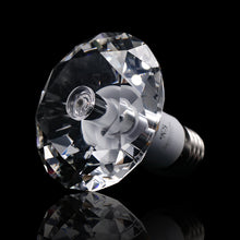 Load image into Gallery viewer, Diamond crystal led bulb 220V 5W E27 crystal for residential for bedroom
