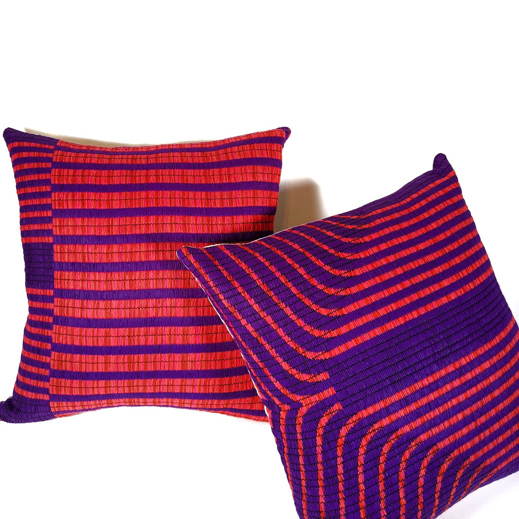 Mishna Pillow Cover Set |  Limited Quantity Run