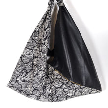 Load image into Gallery viewer, Kenza Origami Bag | Oversized