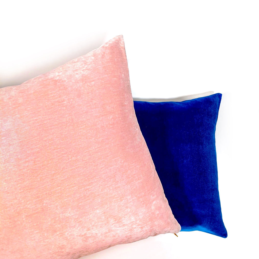 Verna Pillow Cover |  Limited Quantity Run