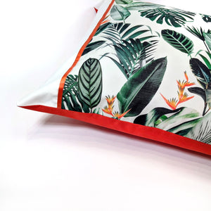 Sima Pillow Cover  |  One of A Kind