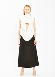 Owen Wrap Skirt