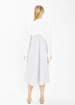 Deconstruct Shirt Dress