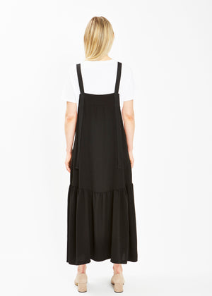 Roe Overall Dress