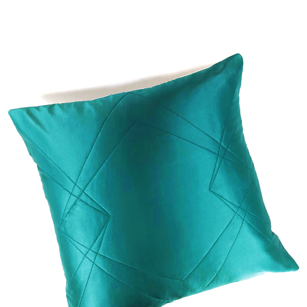 Sabine Pillow Cover  |  Art Deco Collection