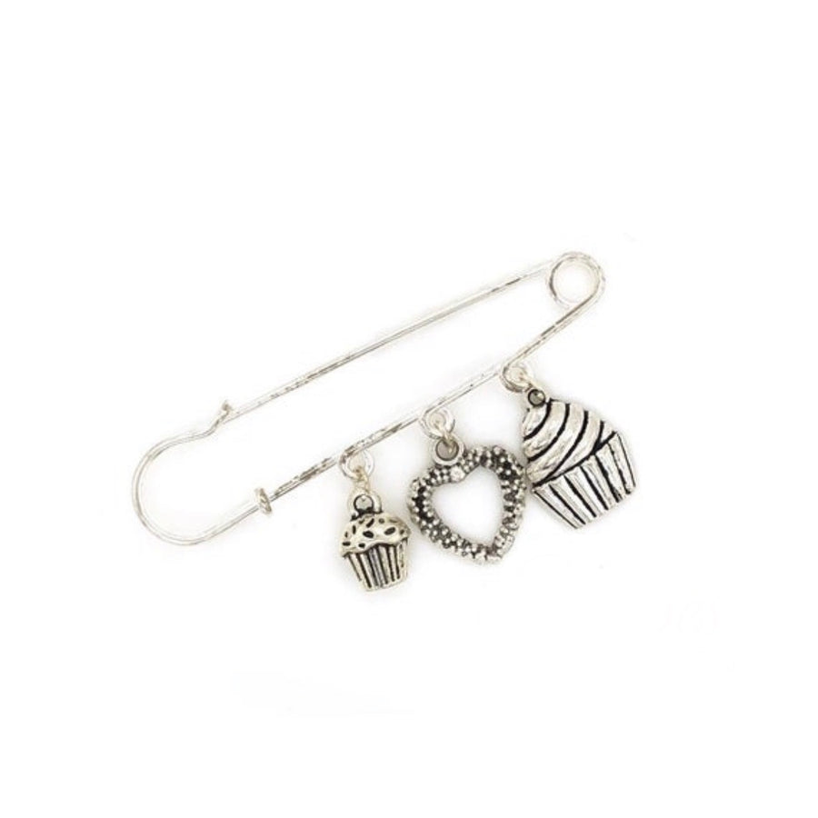 Baking pin, Whisk Pin Cupcake Pin Kitchenaid Pin Cookie Jewellery Baking Charms