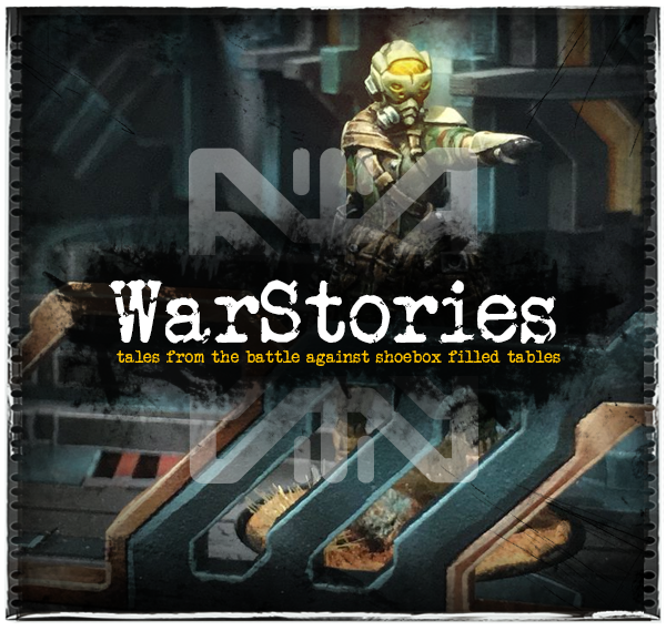WarStories #1: Adepticon Aftermath - unpacking and catching up