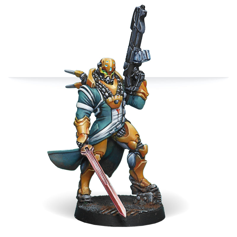 Yu Jing Booster Pack Alpha