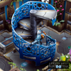 Spiral Staircase Expansion