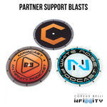 Partner Support Blast Templates