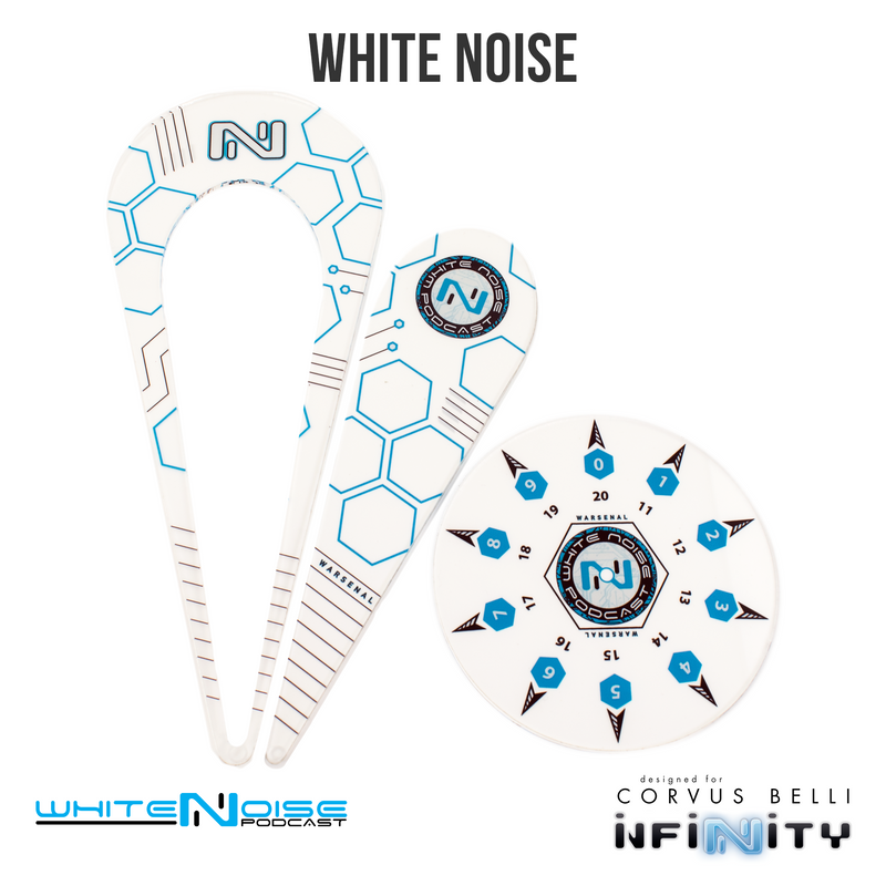 White Noise Support Templates