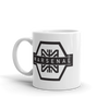 Warsenal Mug made in the USA