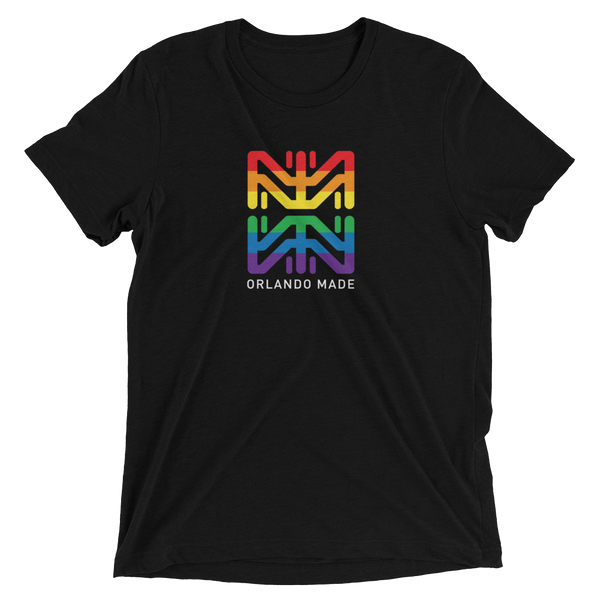Orlando Made Pride Short sleeve t-shirt