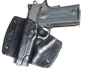 Ed Brown Car Holster