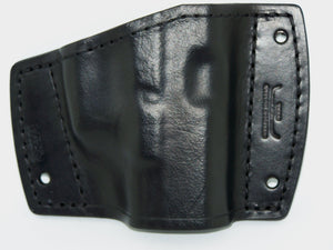 glock car holster black right hand draw