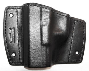 glock car holster black left hand draw