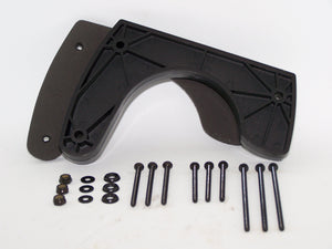 Holster Mounting Kit