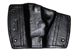Leather holster for smith wesson bodyguard