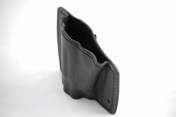 Leather car holster for Taurus Judge