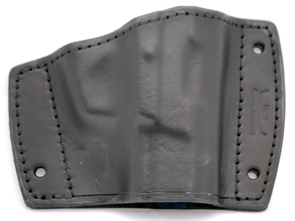 Car Holster Leather Gun Holster With Mounting Kit