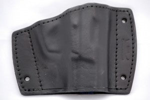 Vehicle Mount Holster - Ruger P90
