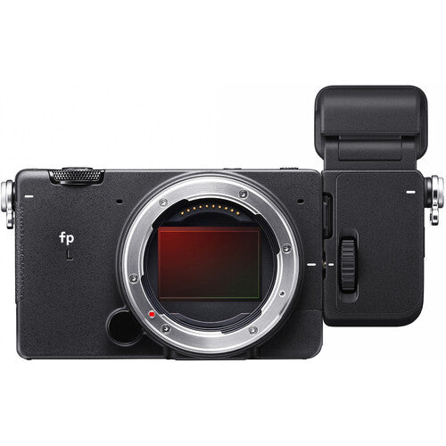 Sigma fp L Digital Camera with EVF-11 Electronic Viewfinder