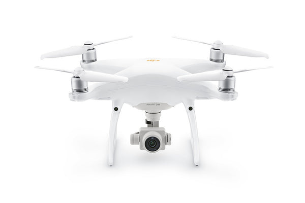 DJI Phantom 4 Pro Version 2.0 Quadcopter