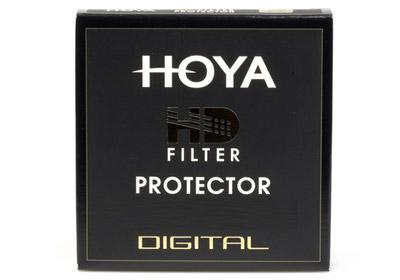 Hoya HD 62mm High Definition Protector Filter