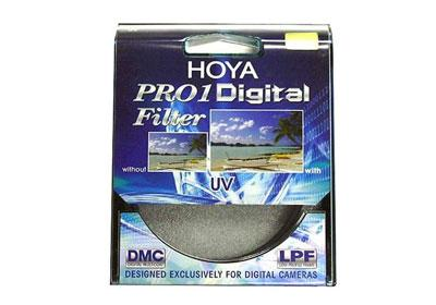Hoya 77mm UV Pro 1 Digital Filter