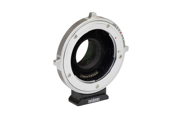 Metabones Canon EF to BMPCC4K T CINE Speed Booster ULTRA 0.64x