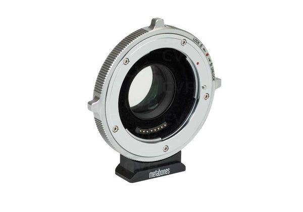 Metabones Canon EF to BMPCC4K T CINE Speed Booster ULTRA 0.71x
