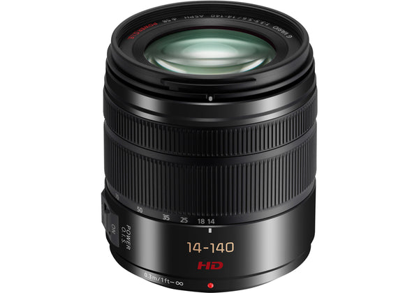 Panasonic Lumix G VARIO 14-140mm F3.5-5.6 ASPH. POWER O.I.S.
