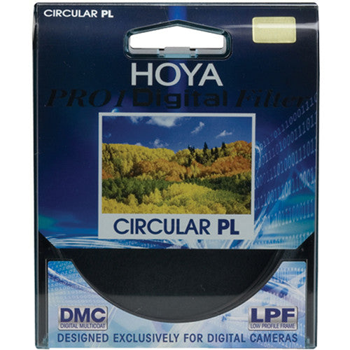 Hoya 77mm CPL Pro 1 Digital Filter