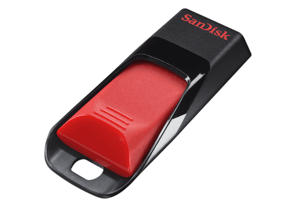 SanDisk Cruzer Edge 16GB USB Flash Drive
