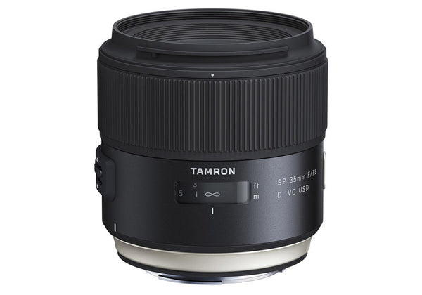 Tamron SP 35mm F1.8 Di VC USD (F012)