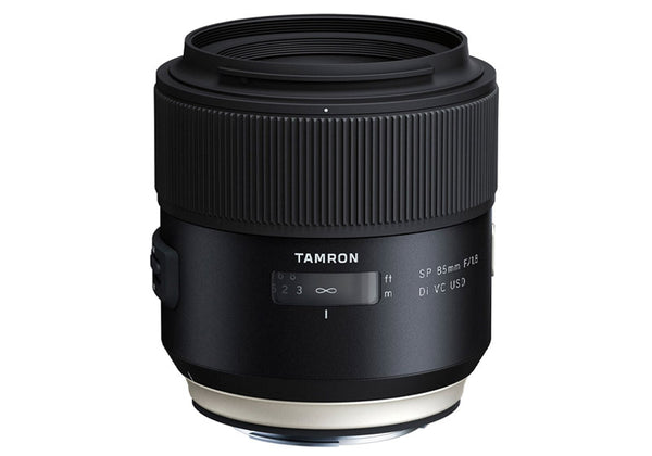 Tamron SP 85mm F1.8 Di VC USD (F016)