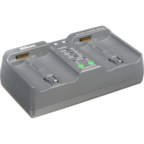 Nikon MH-26a Battery Charger for EN-EL18/EN-EL18a