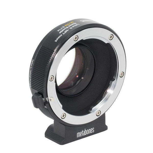 Metabones Leica R Lens to Micro Four Thirds Speed Booster ULTRA 0.71x