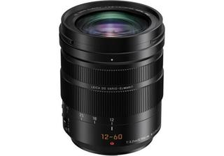 Panasonic Leica DG Vario-Elmarit 12-60mm f/2.8-4 ASPH. POWER O.I.S. Lens (White Box)