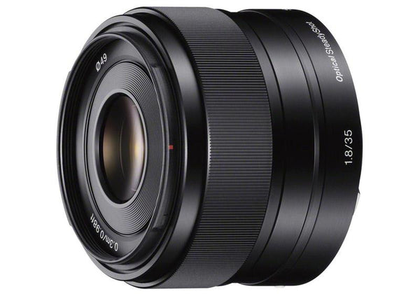Sony 35mm F1.8 E-mount Lens (SEL35F18)